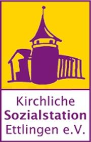 Logo Kirchliche Sozialstation Ettlingen e.V.