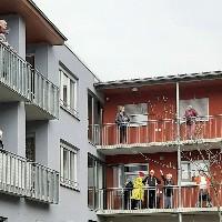 Sozialstation Ettlingen